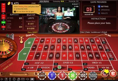 cabaret club casino auszahlung