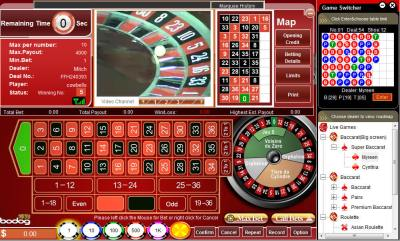 US Online Casino